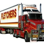 Fletchers Freighters