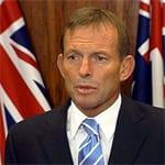 Tony Abbott NBN