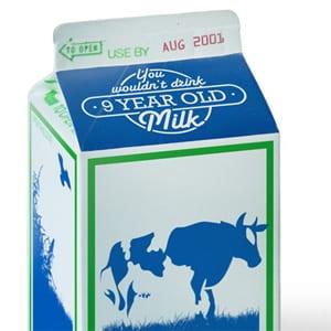 Coles Milk War