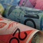 Aussie Dollars