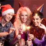 FBT Christmas Party