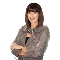 Colette Hayman profile shot