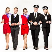 Virgin Australia employees