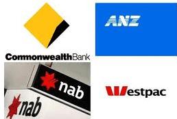 Big 4 banks