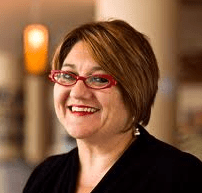 Yasmin King - NSW Small Business Commissioner