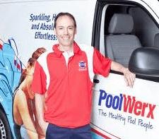 PoolWerx online