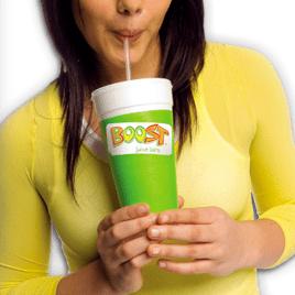 Boost Juice Franchise
