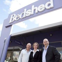 BedShed_franchise