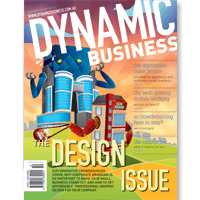 Dynamic Business crowdsourced cover