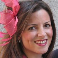Pascale Helyar-Moray - StyleRocks Founder