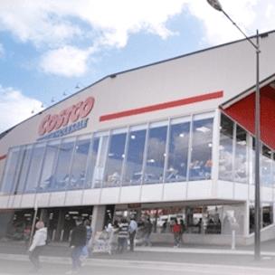 Costco Store, Sydney