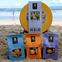 Byron Bay Cookie Company products