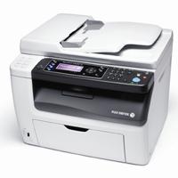 Fuji Xerox DocuPrint CM205