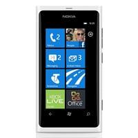 Nokia Lumia 800 - Telstra Mobile Network WEB