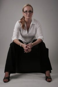 Heidi Reid - Custom Tan Founder