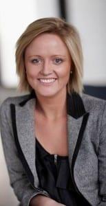 Jennifer McCloy - Jennifer Kate founder
