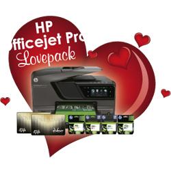 Lovepack HP