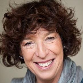 Ronni Kahn - OzHarvest founder
