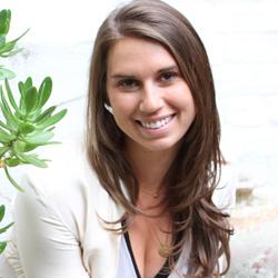 Aimee Marks - TOM founder