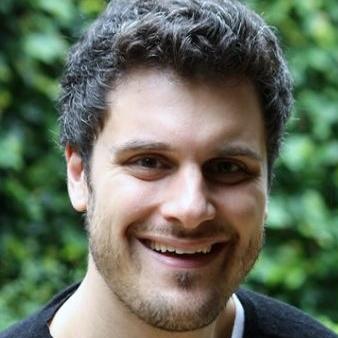 Mark Helvadjian - Shipping Easy founder