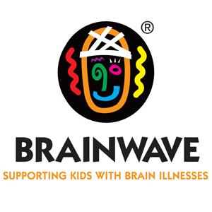 BrainWave Australia logo