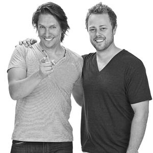 VinoMofo founders