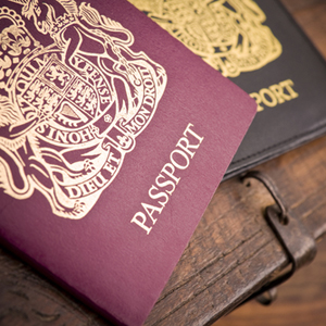 Foreign passports