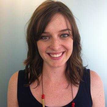 Rhiannon Sawyer, associate editor