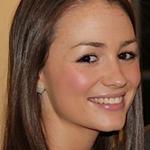 Lorna Brett, social web editor