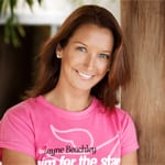 Layne Beachley Head and Shoulders