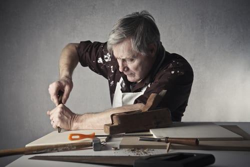 artisan woodworking