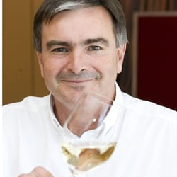Neil McGuigan in White Shirt with Glass