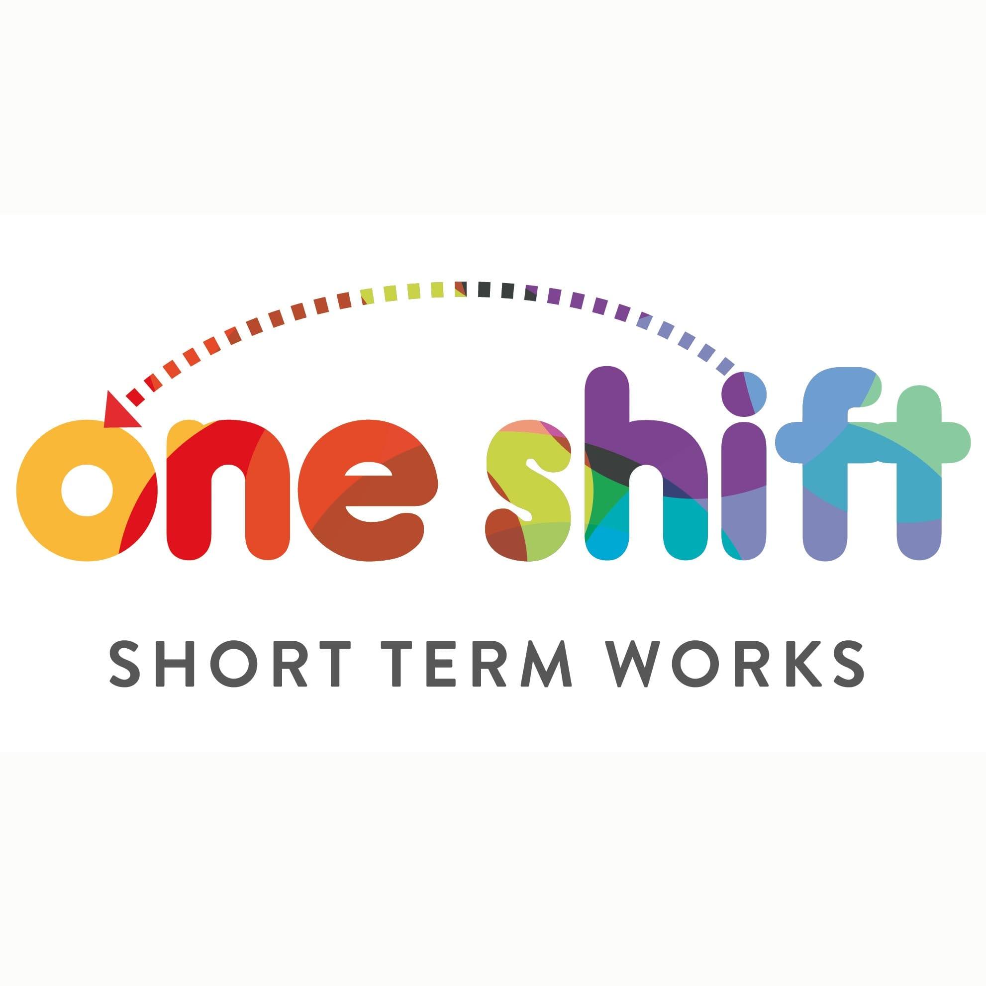 OneShift ad square