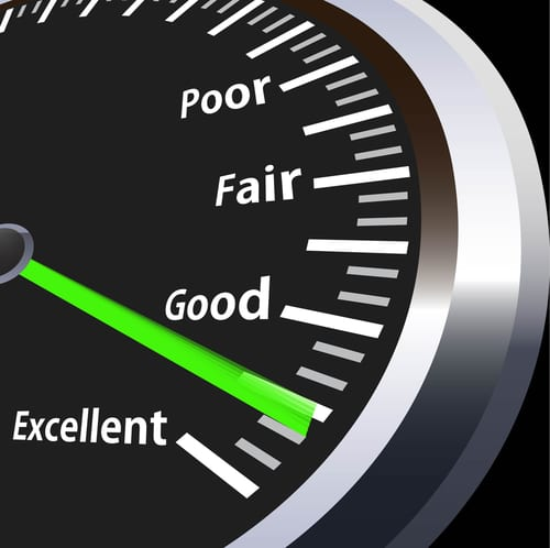 odometer reading reviews