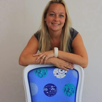 Emma My Bespoke Chair