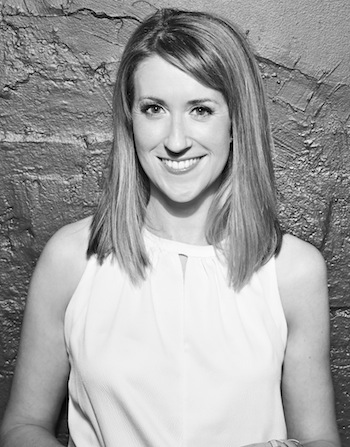 Kate Morris, CEO and Founder of Adore Beauty