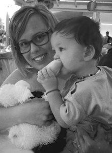 Hope Skinner, Founder, Hope For Nannies