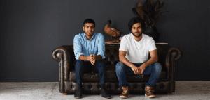 Sleeping Duck mattress startup on Shark Tank