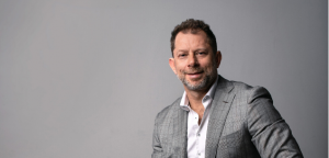 Dean Taylor, CEO of Digital Wine Ventures and founder of WINEDEPOT - business leader