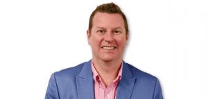 Chamberlain Group's Marketing Director (International), Grant Emanuel