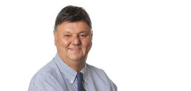 Fred Harrison, CEO of Ritchies supermarkets, on leadership & insights of the brand