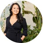 Women in business, Sheryl, for International Women's Day