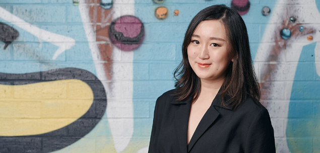 Lucy Liu is the Co-founder and President at Airwallex. She discusses small business cashflow.
