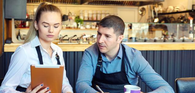 small business managing cashflow during coronavirus pandemic