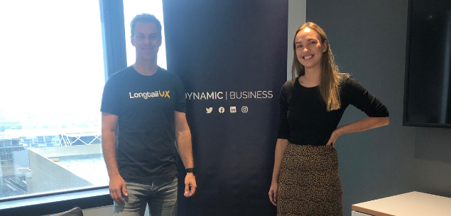 Longtail UX co-founder and co-CEO Andreas Dzumla on search engine optimisation and google rankings