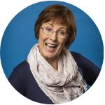 Monica Watt, motivation in teams