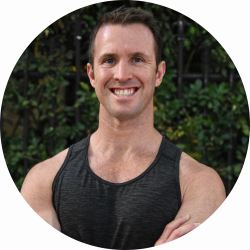 Ben Lucas, Founder of Flow Athletic