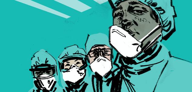 PPE pivot