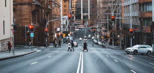 jobkeeper scheme in Australia during COVID-19