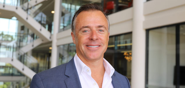 Jason Toshack, ANZ GM at Oracle Netsuite, on business automation to adapt